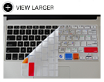 Finale Apple Keyboard Skins