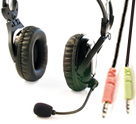 Vocal Headphone/Mic